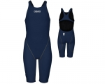 Hightech Kneeskin - Powerskin ST 2.0 junior (navyblau)