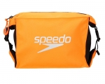 Pool Side Bag (orange-schwarz)