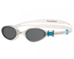 Schwimmbrille Junior -Futura One- (smoke)