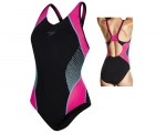 Dameneinteiler -Speedo Fit Splice Muscleback-