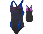 Dameneinteiler -Boom Placement Racerback-