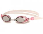 Schwimmbrille Junior -Mariner Mirror- (pink)