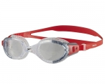 Schwimmbrille -Futura Biofuse Flexiseal- (rot)