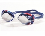 Schwimmbrille -Pulse mirror twenty 12-