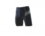 Herrenhose - Comp Trishort (chrom)