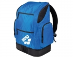 Rucksack -Spiky 2 large- (royalblau)
